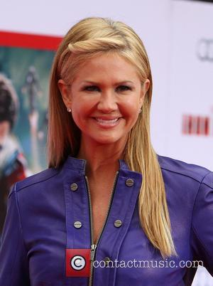 Nancy O'Dell - 'Iron Man 3' Los Angeles premiere held at the El Capitan Theatre - Arrivals - Hollywood, California,...