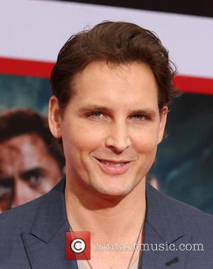 Peter Facinelli - 'Iron Man 3' Los Angeles premiere held at the El Capitan Theatre - Arrivals - Hollywood, California,...