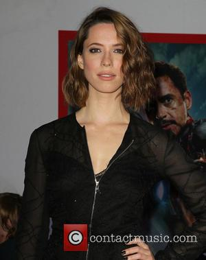 Rebecca Hall - 'Iron Man 3' Los Angeles premiere held at the El Capitan Theatre - Arrivals - Hollywood, California,...