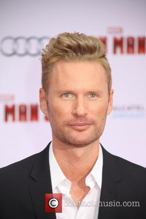 Brian Tyler - 'Iron Man 3' Los Angeles premiere held at the El Capitan Theatre - Arrivals - Los Angeles,...
