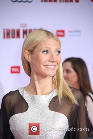 Gwyneth Paltrow Embarrassed By Oral Sex Advice