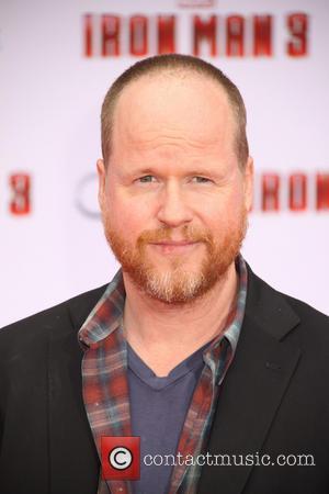 Joss Whedon - 'Iron Man 3' Los Angeles premiere