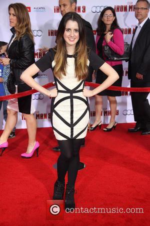 Laura Marano - 'Iron Man 3' Los Angeles premiere held at the El Capitan Theatre - Arrivals - Los Angeles,...