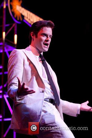 Bill Hader - Moontower Comedy and Oddity Festival
