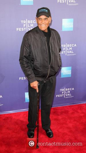 Harry Belafonte - Premiere of the HBO Documentary