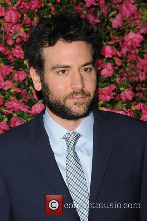 Josh Radnor - The 8th annual Chanel Artists Dinner during the 2013 Tribeca Film Festival at The Odeon - Arrivals...
