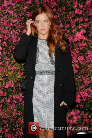 Riley Keough - The 8th annual Chanel Artists Dinner during the 2013 Tribeca Film Festival at The Odeon - Arrivals...