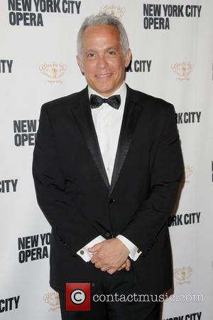 Geoffrey Zakarian - 2013 New York City Opera Spring Gala - Red Carpet arrivals - Manhattan, NY, United States -...