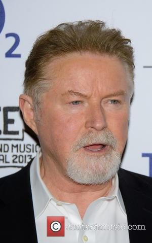 Don Henley and Eagles - Sundance London: 'History of the Eagles: Part One' official screening held at the The O2...
