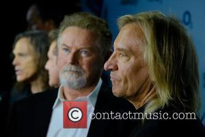 Don Henley, Joe Walsh and Eagles