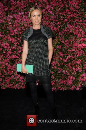 Radha Mitchell - The 8th annual Chanel Artists Dinner during the 2013 Tribeca Film Festival at The Odeon - Arrivals...