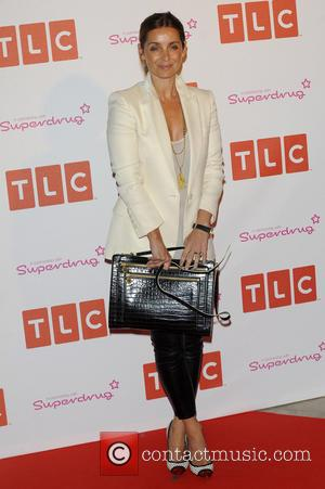 Louise Redknapp - TLC channel launch held at Sketch - Arrivals - London, United Kingdom - Thursday 25th April 2013