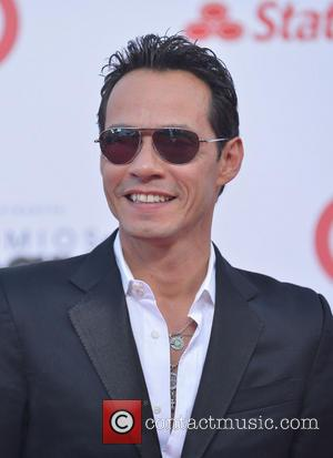 Marc Anthony - The 2013 Billboard Latin Music Awards at BankUnited Center- Arrivals - Coral Gables, Florida, United States -...