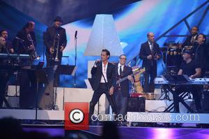Marc Anthony - The 2013 Billboard Latin Music Awards at Bank United Center - Show - Coral Gables , Florida,...