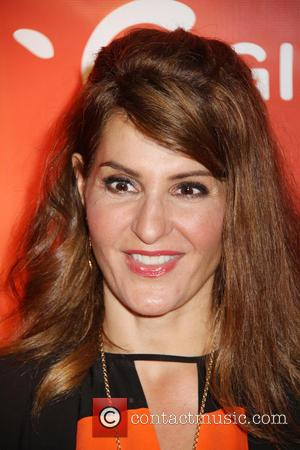 Nia Vardalos - Hilarity For Charity Benefiting The Alzheimer's Association - Los Angeles, CA, United States - Thursday 25th April...