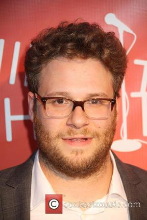 Seth Rogen - Hilarity For Charity Benefiting The Alzheimer's Association - Los Angeles, CA, United States - Thursday 25th April...