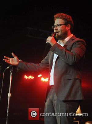 Seth Rogen - Hilarity for Charity House Party Benefitting the Alzheimer's Association - Los Angeles, California, United States - Thursday...