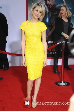 Chelsea Kane - Los Angeles Premiere of IRON MAN 3 at El Captian Theatre - Arrivals - Hollywood, CA, United...