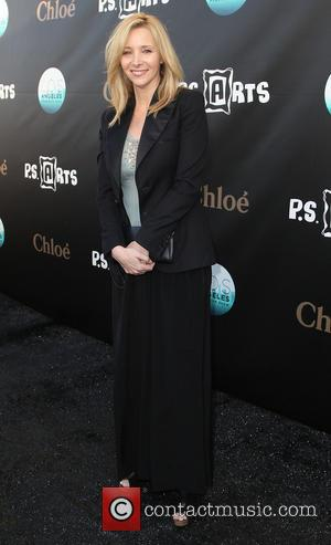 Lisa Kudrow - Annual Los Angeles Modernism Show Opening Night Party - Arrivals - Los Angeles, California, United States -...