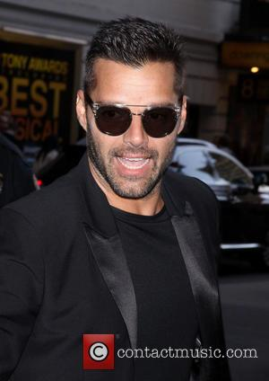Ricky Martin Urges Puerto Rican Officials To Step Up Gay Rights Support