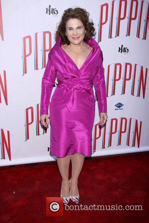Tovah Feldshuh - Opening night of the Broadway musical 'PIPPIN' at the Music Box Theatre - Arrivals - New York...