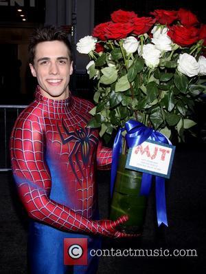 James Thomas and Spider-man