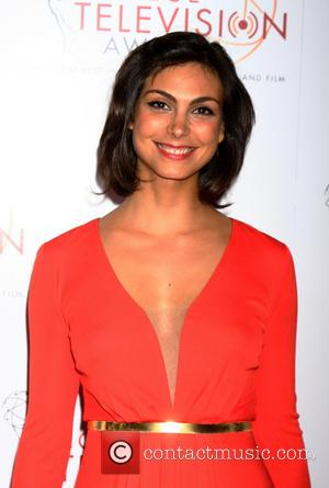 Morena Baccarin - 34th College Television Awards Gala