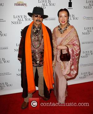 Love Is All, Romio Shrestha and Sue Wong