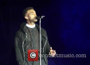 Luke James - Beyonce opens the UK leg of her 'Mrs Carter' world tour at the LG Arena in Birmingham...