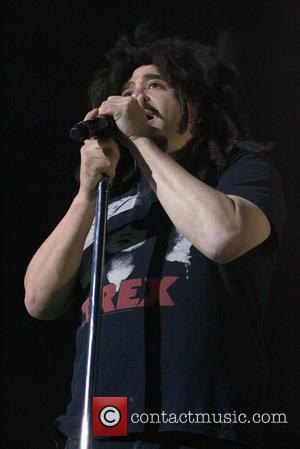 Adam Duritz Of Counting Crows Talks Of Liberation, Fun And Childhood Fascinations