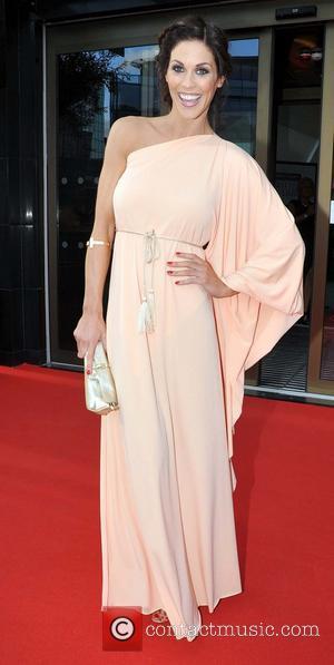 Glenda Gilson - VIP Magazine Style awards at the Marker Hotel - Arrivals - Dublin, Ireland - Friday 26th April...