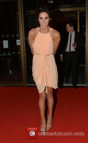 Glenda Gilson - Guests seen leaving the Peter Mark VIP Style Awards 2013 at The Marker Hotel and heading to...