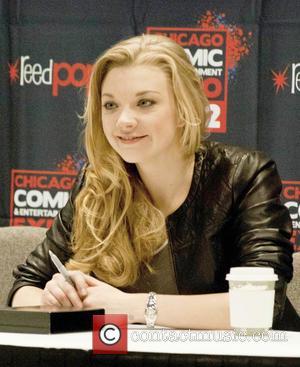 Natalie Dormer - Chicago Comic & Entertainment Expo 2013 (C2E2) - Chicago, IL, United States - Friday 26th April 2013