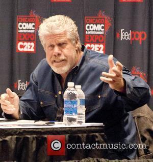 Ron Perlman Demanding Hellboy 3 From Guillermo Del Toro