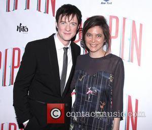 James Thomas and Diane Paulus