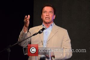 Patrick Schwarzenegger