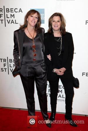 Jane Rosenthal and Paula Weinstein