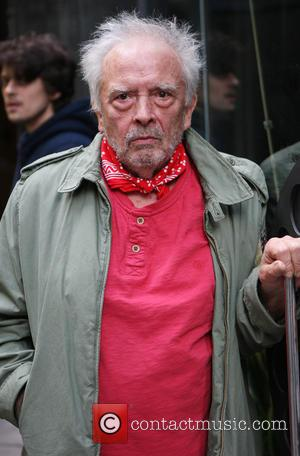 David Bailey - Celebrities at the Vogue Festival - London, United Kingdom - Saturday 27th April 2013