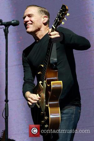 Bryan Adams Raises £10,000 For Cancer-stricken Fan At Concert