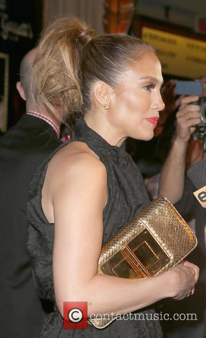 Jennifer Lopez Rushed Off Video Set After Gunshots
