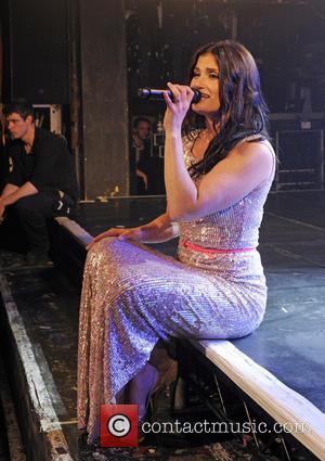 Idina Menzel - Idina Menzel live at G-A-Y Club - London, United Kingdom - Saturday 27th April 2013
