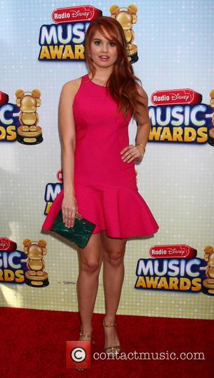 Debby Ryan - Radio Disney Music Awards 2013 at the Nokia Theater - Los Angeles, CA, United States - Saturday...