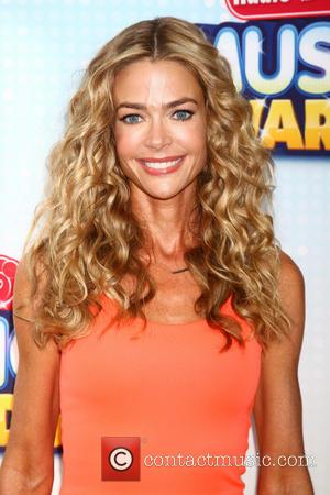 Denise Richards - Radio Disney Music Awards 2013 at the Nokia Theater - Los Angeles, CA, United States - Saturday...