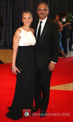 White House, Eric Holder and Sharon Malone
