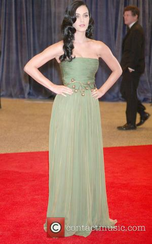 Katy Perry - 2013 White House Correspondents' Association Dinner at the Washington Hilton - Arrivals - Washington, D.C., United States...