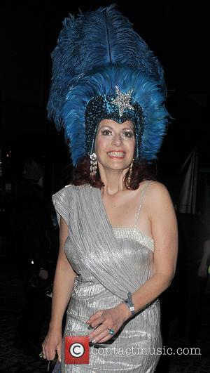 Cleo Rocos - Leigh Francis holds his fancy dress birthday party at Gilgamesh - London, United Kingdom - Sunday 28th...