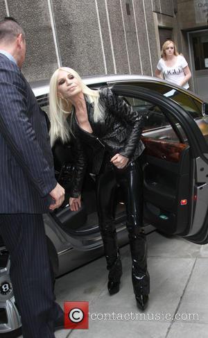 Donatella Versace