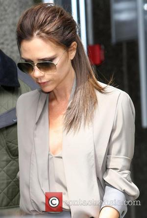 Victoria Beckham On Why Everyone Think She's A Cow