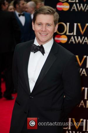 Allen Leech - The Olivier Awards held at the Royal Opera House - Arrivals - London, United Kingdom - Sunday...