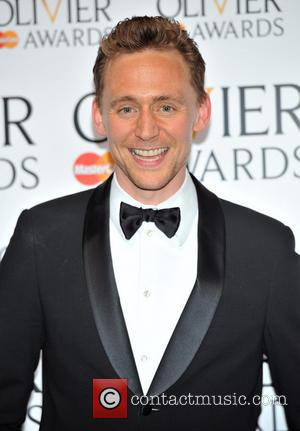 Tom Hiddleston On 'Thor: The Dark World' Comic-Con 'Car Crash' [Video]
